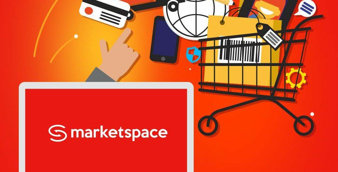 Gem4me Marketspace Versi Desktop Diluncurkan Sepenuhnya
