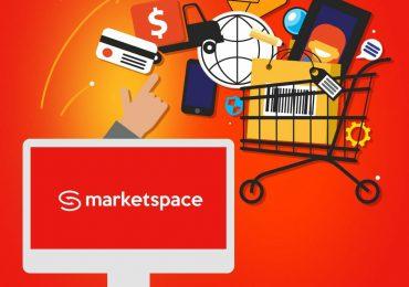 Versi Desktop Gem4me MarketSpace Diluncurkan