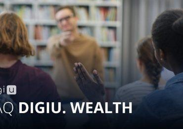 Apa Saja yang Sering Ditanyakan Tentang DigiU Wealth