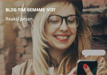 Gem4me: Sticker Animasi Segera Muncul di Messenger