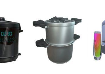 AQUIX: Izonator Vending Produk Andalan