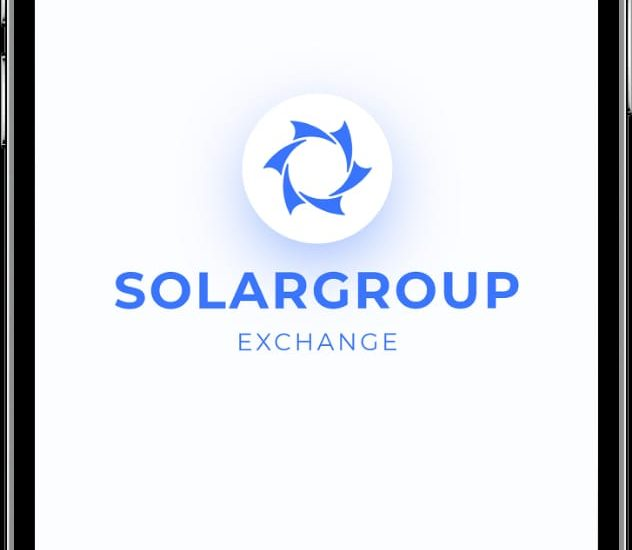 SolarGroup ExChange