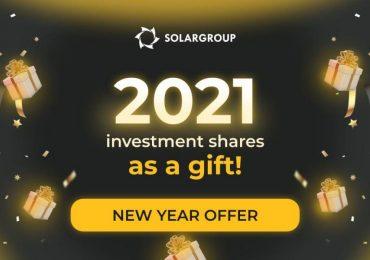 """Tawaran Tahun Baru 2021 dalam Proyek """"Motor Duyunov"""""""