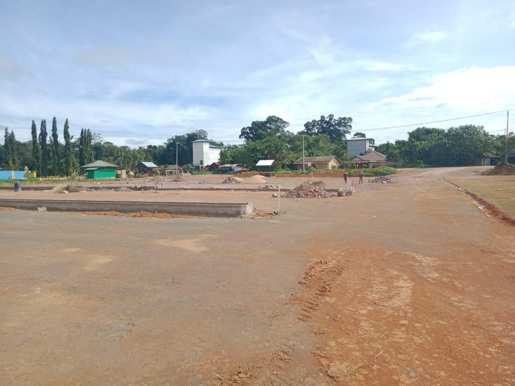 Lapangan Parkir GMKM, Update Selasa 27.11.2021 - Foto 1