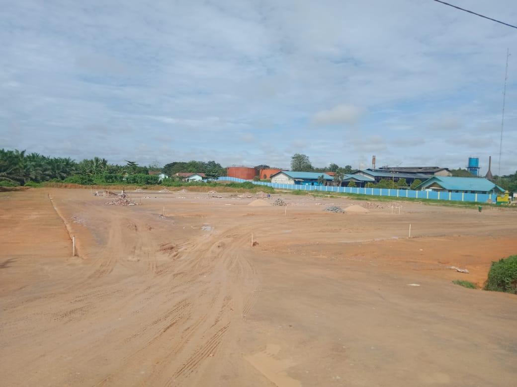Lapangan Parkir GMKM, Update Selasa 27.11.2021 - Foto 5