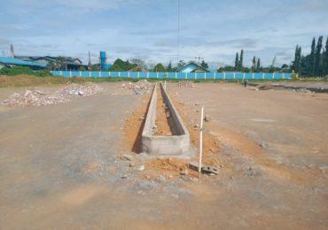Lapangan Parkir Paling Berbeda Dibandingkan Mill lain BGA