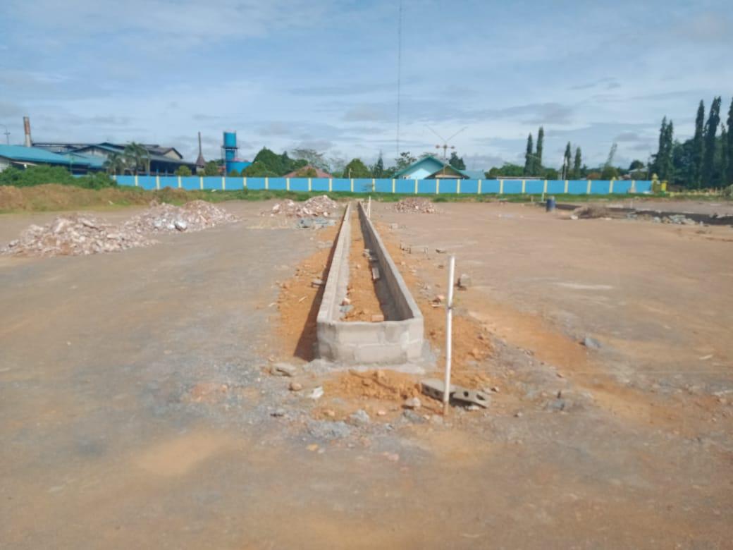 Lapangan Parkir GMKM, Update Selasa 27.11.2021 - Foto 7
