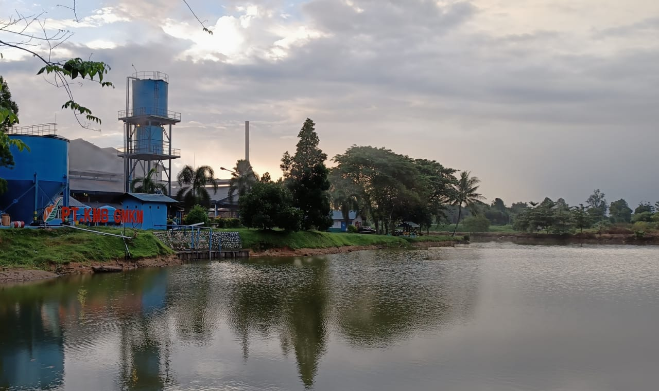 Mill GMKM - Identitas GMKM Sebagai Pembeda
