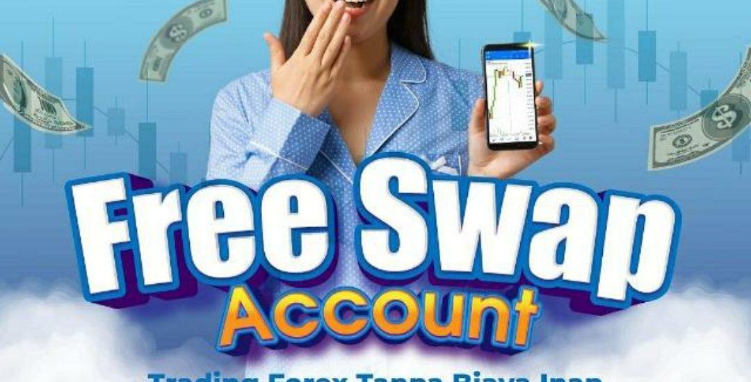 Foreximf Buka Akun Trading Free SWAP