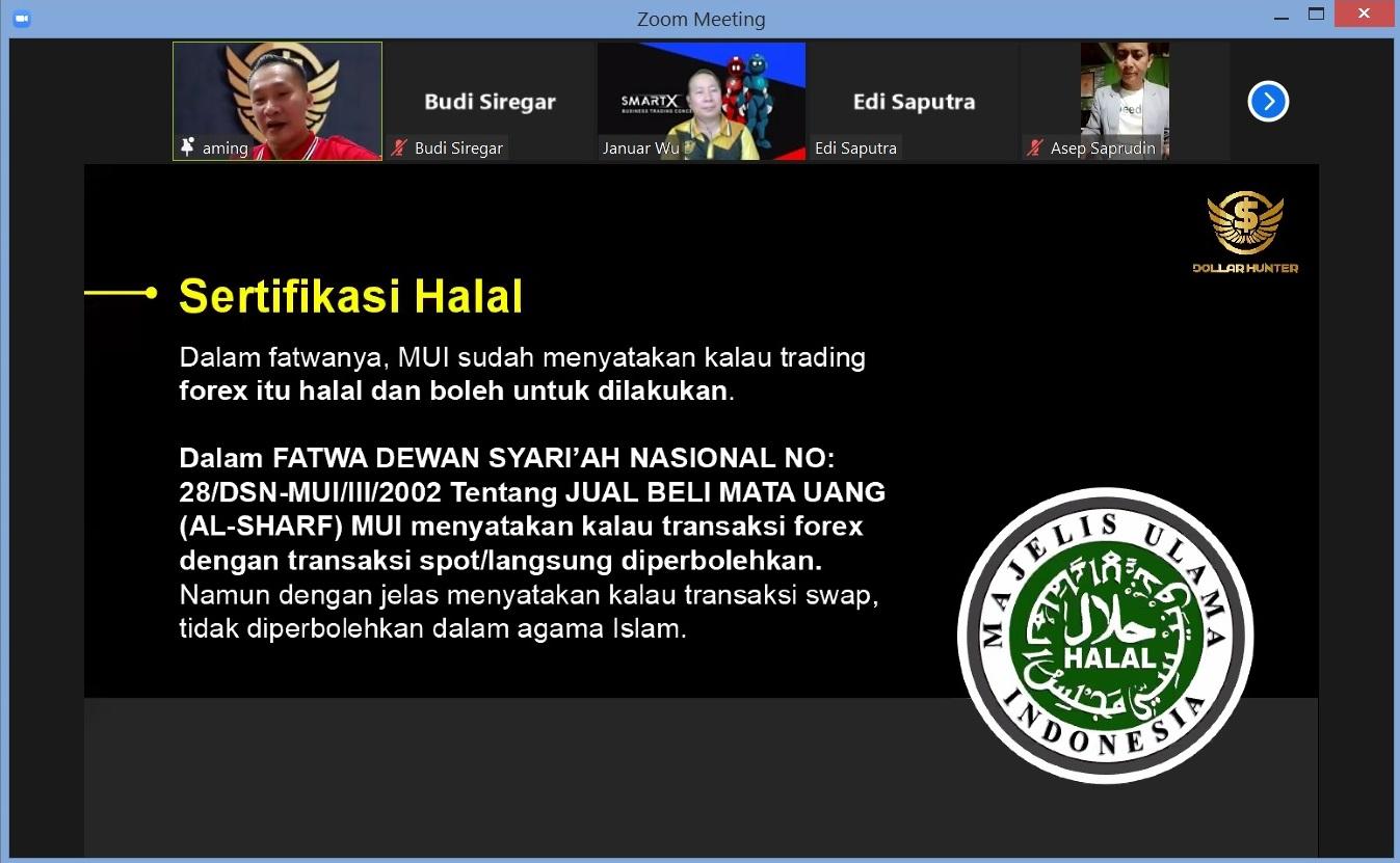 13. Sertifikasi Halal