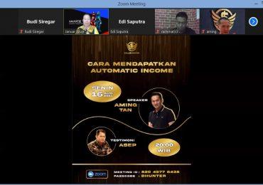 "Bagaimana Cara Mendapatkan Automatic Income Melalui ""Net89 Simbiotik Multitalenta Indonesia (SMI)""?…"