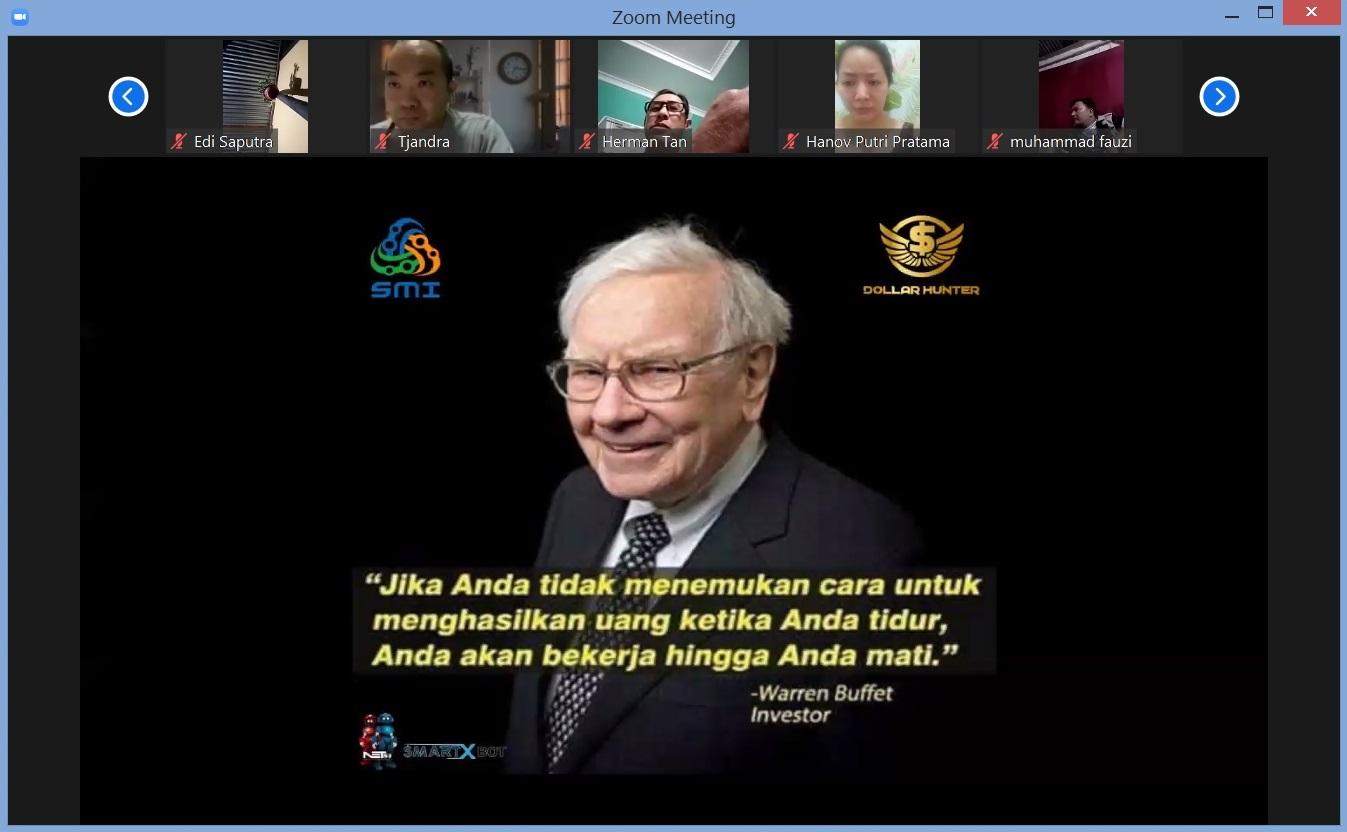 32. Quote Warren Buffet Investor