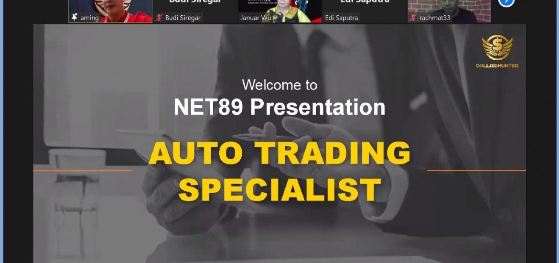 5. Net 89 Auto Trading Specialist