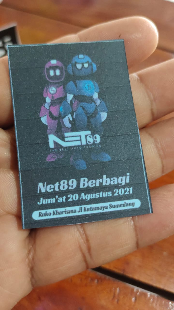 Net89 Berbagi - SmartXBot Net89 PT. SMI - Cara Menghasilkan Trading di Forex Secara Konsisten dan semua Otomatis