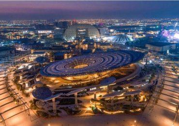 SkyWay: GLOBAL EXPO MARATHON: Menangkan perjalanan ke UEA🇦🇪